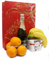 New Year\'s Gift Set 1