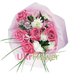My baby ― Ukrflower - flower delivery