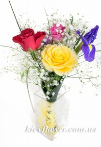 "Bouquet ""Thumbnail "" ― Ukrflower - flower delivery"