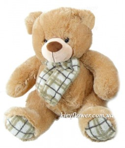 "Soft toy ""Teddy Bear"" ― Ukrflower - flower delivery"