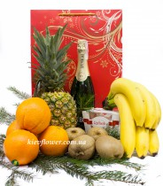 New Year gift set 2