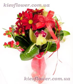 Happy Valentine ― Ukrflower - flower delivery