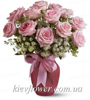 "Bouquet ""The perfect moment "" ― Ukrflower - flower delivery"