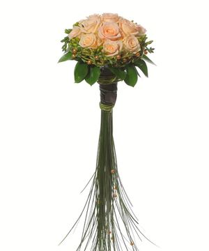 Wedding Bouquet № 29 ― Ukrflower - flower delivery
