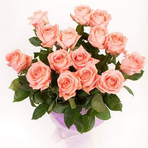 Bouquet of Roses delivery ― Ukrflower - flower delivery