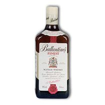 Ballantines Finest Whisky 0.5L