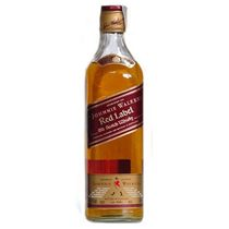 Whisky Johnnie Walker Red Label, 0.5 l