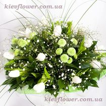 "Bouquet ""freshness """