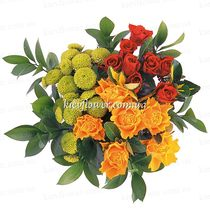 "Bouquet ""Spanish Love"""