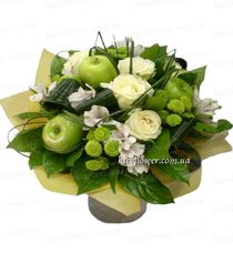 "Bouquet ""Apple """