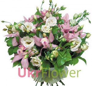 Thinking of you ― Ukrflower - flower delivery