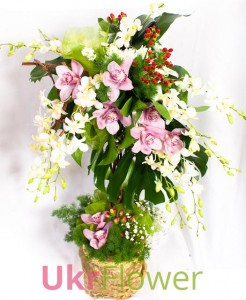 Tree Garden of Eden ― Ukrflower - flower delivery